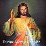 Chaplet Div. Mercy