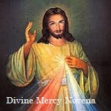 Div. Mercy Novena