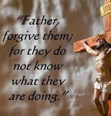 fr forgive them