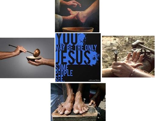 Jesus 1to 5