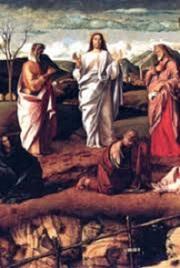 lum transfiguration