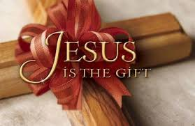 the gift of God