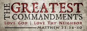 love god and man